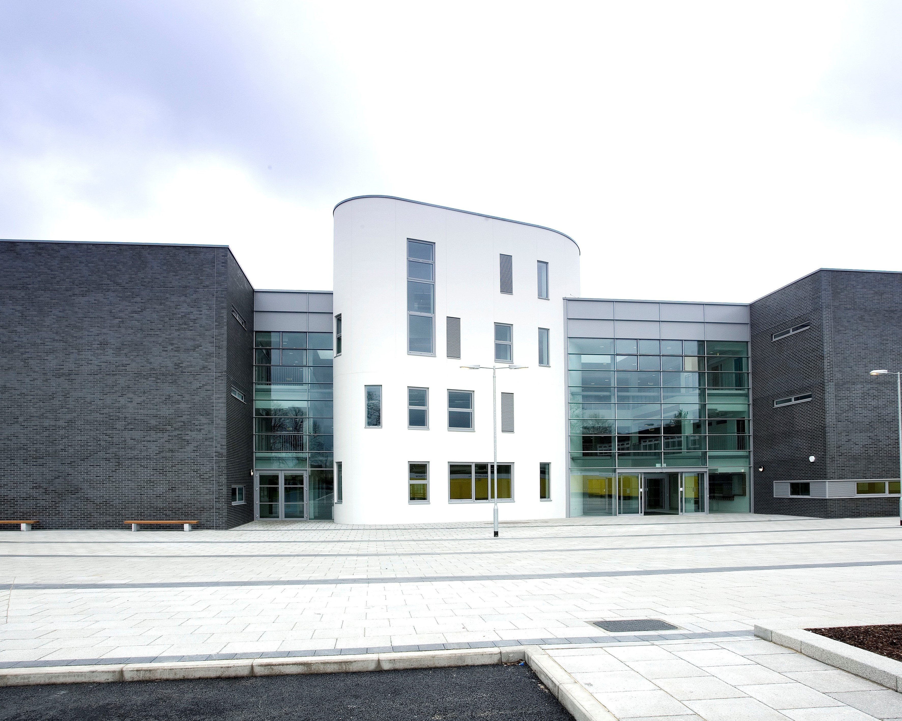 Why Precast Gets Top Marks In Education | Modern Methods Of Offsite Construction